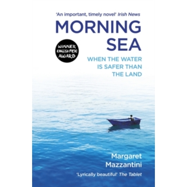 Morning Sea by Margaret Mazzantini (Paperback, 2016)