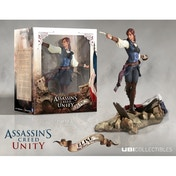 Elise The Fiery Templar (Assassin's Creed Unity) Statue