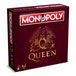 Queen Monopoly Board Game - Image 2