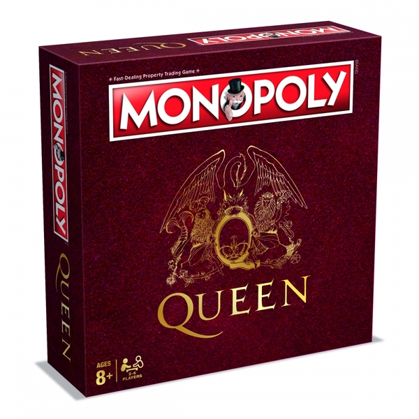 Queen Monopoly - Image 3
