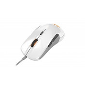 SteelSeries Rival Optical Gaming Mouse White