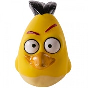 Chuck Angry Birds Vinyl Character