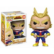 All Might (My Hero Academia) Funko Pop! Vinyl Figure