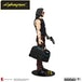 Johnny Silverhand with Bag Cyberpunk 2077 McFarlane 7-inch Action Figure - Image 2