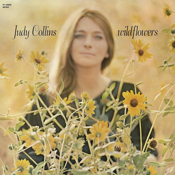 Judy Collins - Wildflowers Vinyl
