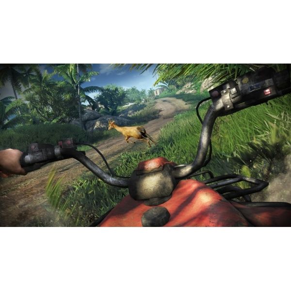 Far Cry 3 Game PS3 - Image 3