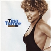 Tina Turner Simply The Best CD