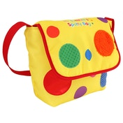 Mr Tumble Textured Spotty Bag