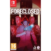 Foreclosed Nintendo Switch Game