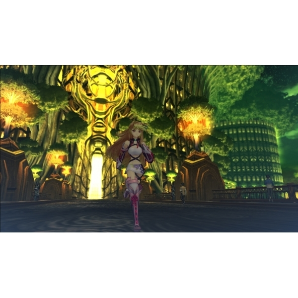 Tales of Xillia Millia Maxwell Collector's Edition Game PS3 - Image 5
