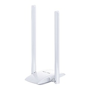 Mercusys (MW300UH) 300Mbps High Gain Wireless USB Adapter, 2 Antennas, 2x2 MIMO