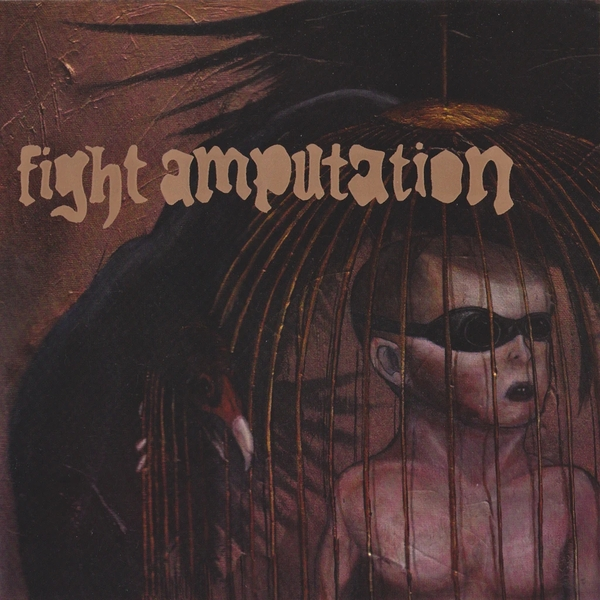 Fight Amputation – Ugly Kids Doing Ugly Things Cassette