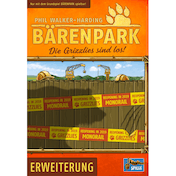Barenpark: The Bad News Bear Board Game