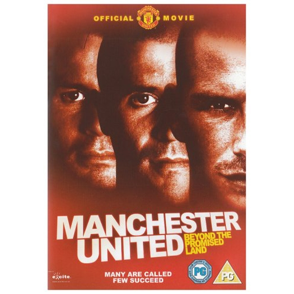 Manchester United: Beyond The Promised Land DVD