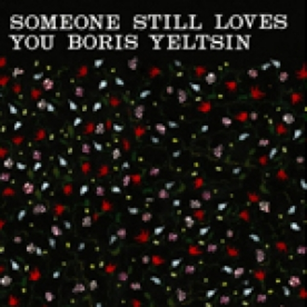 Someone Still Loves You Boris - Broom CD