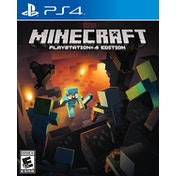 Minecraft Game PS4 (#)