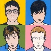 Blur - The Best of Blur Music CD