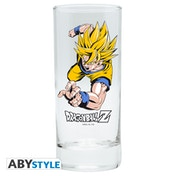 Dragon Ball - Dbz/Goku Glass