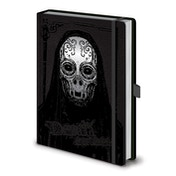 Harry Potter - Death Eater Notebook