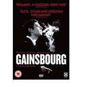 Gainsbourg DVD