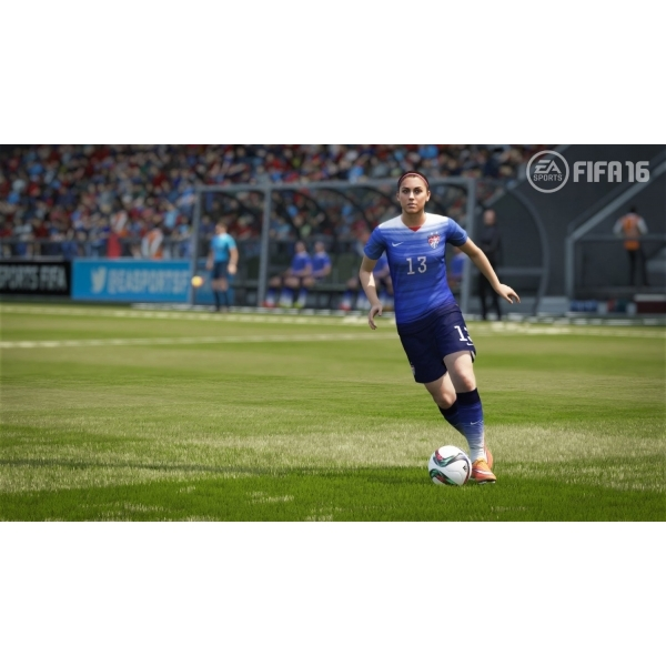 FIFA 16 PS4 Game - Image 7