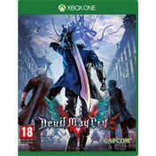 Devil May Cry 5 Xbox One Game