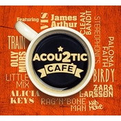 Acoustic Cafe 2 CD