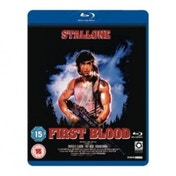 Rambo First Blood Blu-Ray