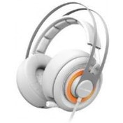 SteelSeries Siberia Elite Gaming Headset (White)