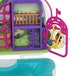 Polly Pocket Cactus Rainbow Dream Purse Compact Play Set - Image 3