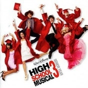 High School Musical III Senior Year  CD