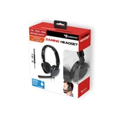 Subsonic Stereo Gaming Headset Multi Platform