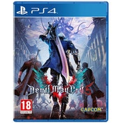 Devil May Cry 5 PS4 Game