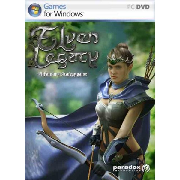 Elven Legacy PC Game