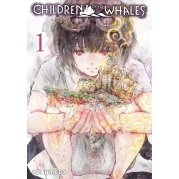 Children of the Whales, Vol. 1 : 1