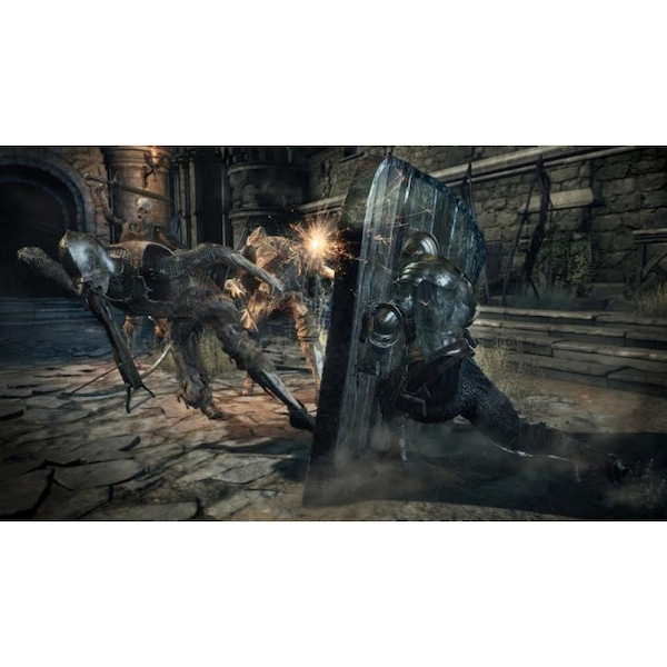 Dark Souls III The Fire Fades Game Of The Year (GOTY) PC Game - Image 5