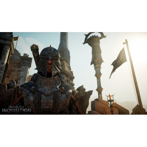 Dragon Age Inquisition (with Flames of the Inquisition DLC) Xbox 360 Game - Image 7