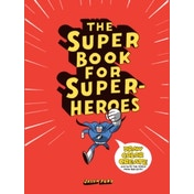 Super Book for Super Heroes by Jason Ford (Paperback, 2013)