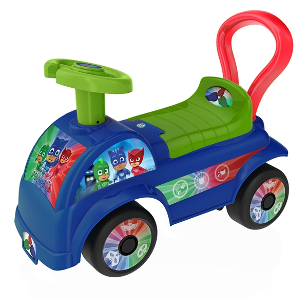 Pjmasks Kid's My First Ride-On