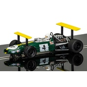 BRABHAM BT26A-3 Limited Edition 1:32 Scalextric Car