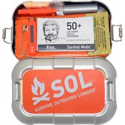 Adventure Medical Kits Sol Traverse