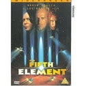 Fifth Element DVD