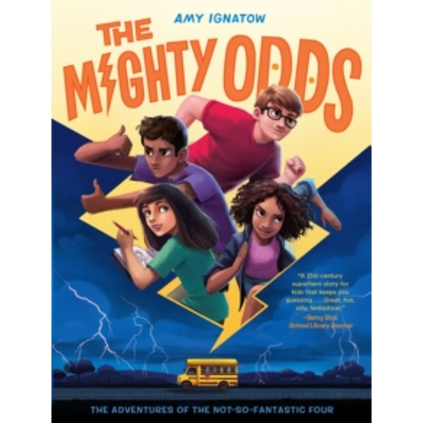 The Mighty Odds (The Odds Series #1) : 1