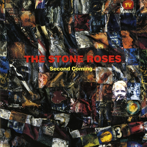 Stone Roses - Second Coming Vinyl