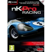 nKPro Racing Game PC