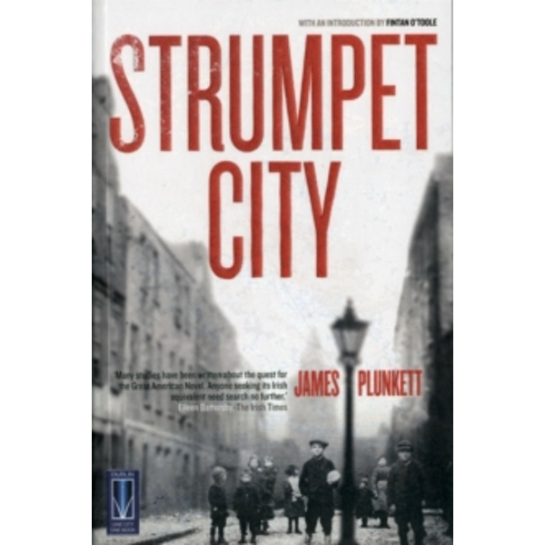 Strumpet City : One City One Book edition
