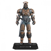Vault Of Glass Titan (Destiny) McFarlane Colour Tops Action Figure