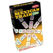Ex-Display Mexican Train Travel Game Used - Like New