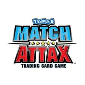 Match Attax 2018/19 Trading Cards - 24 Packs