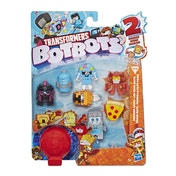 Transformers Botbots 8 Figure Pack - Series 1 (1 at Random)